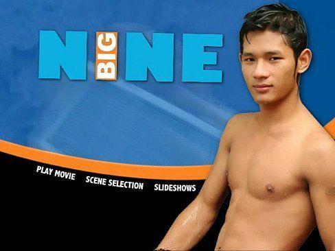 Asianguys - Filme porno gay asiático