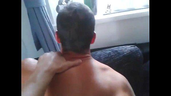 Porno hub de sexo amador com vizinho homossexual