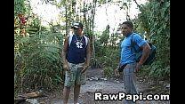 Moreno pegando amigo índio e metendo no cu