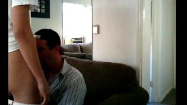 Coroa safado em vídeo amador na chupeta