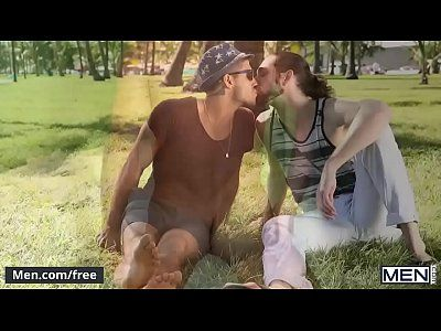 Hornet gay safados dando maravilhosa trepada anal